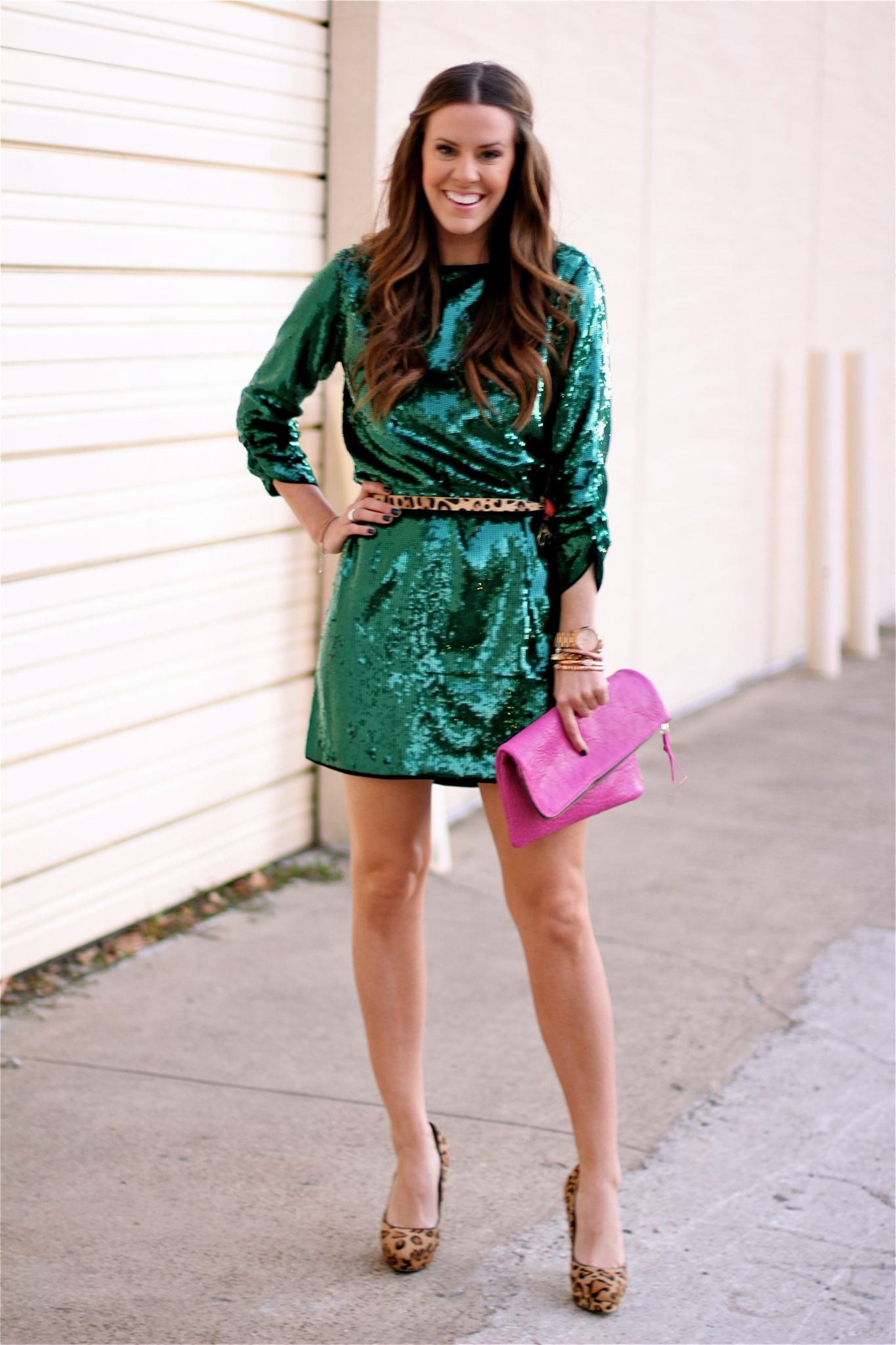 Green with envy fashion 82