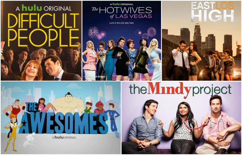 The Best Shows You Ve Never Seen Hulu Kerrently By Courtney Kerr